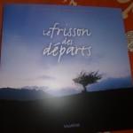 Le frisson des départs - Salavtor - Les lectures de Liyah