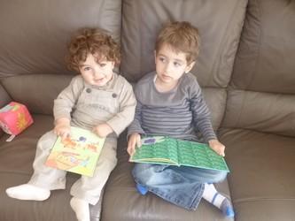 Milo Malou 2 - Balivernes - Les lectures de Liyah
