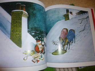 Sacré père noel 2 - Grasset - Le slectures de Liyah