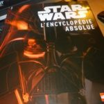 Star Wars Encyclopédie absolue - Nathan - Les lectures de Liyah