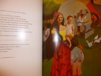 Yeghvala La belle sorcière 1 - Didier - Les lectures de Liyah