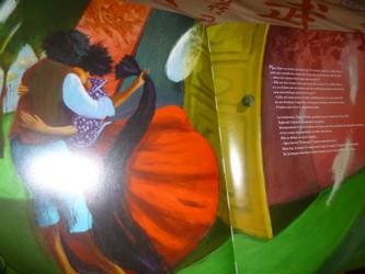 Yeghvala La belle sorcière 3 - Didier - Les lectures de Liyah