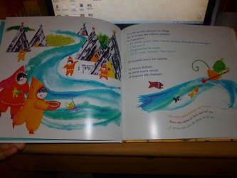 Et vogue la petite souris 1 - Didier - Les lectures de Liyah
