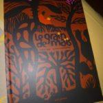 Le grain de maïs - Seuil - Les lectures de Liyah
