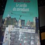 Le jardin du mendiant - Albin Michel - Les lectures de Liyah