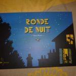 Ronde de nuit - Didier - Les lectures de Liyah