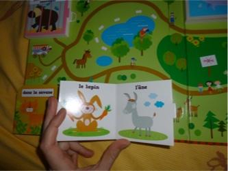En route pour le zoo ville 3 - Seuil - Les lectures de Liyah