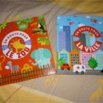 En route pour le zoo ville - Seuil - Les lectures de Liyah