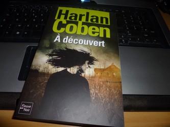 A découvert - Coben - Les lectures de Liyah