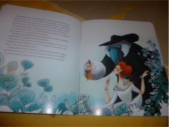 Barbe bleue 2 - Lito - Les lectures de Liyah