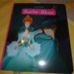 Barbe bleue - Lito - Les lectures de Liyah