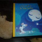 Comment est née la voie lactée - Lito - Les lectures de Liyah
