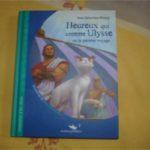 Heureux qui comme Ulysse - Alzabane - Les lectures de Liyah
