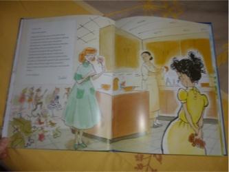 La cabane d'Isabel 1 - Syros - Les lectures de Liyah