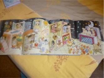 La cabane d'Isabel 2 - Syros - Les lectures de Liyah