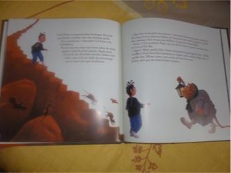 Le livre d'en bas 1 - Balivernes - Les lectures de Liyah