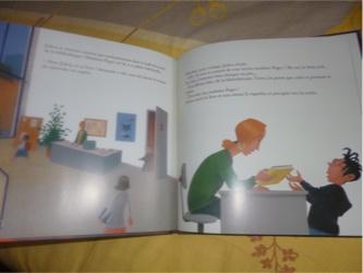 Le livre d'en bas 2 - Balivernes - Les lectures de Liyah