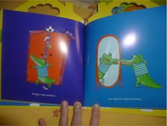Ma cabane à histoires 2 - Lito - Les lectures de Liyah