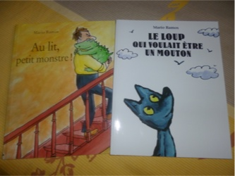 mario ramos hommage livre enfant manga shojo bd livre pour ado livre. Black Bedroom Furniture Sets. Home Design Ideas