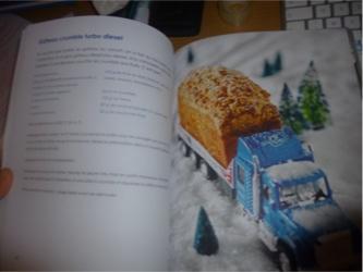 Marques cultissimes desserts 2 - Hachette - Les lectures de Liyah