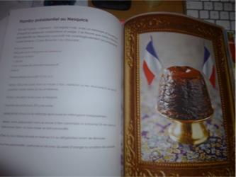 Marques cultissimes desserts 3 - Hachette - Les lectures de Liyah