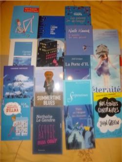 PAL Bleue 1- Les lectures de Liyah