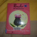 Pomelo est amoureux - Albin Michel - Les lectures de Liyah