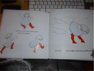 Rouge c'est mieux 2 - Pastel - Les lectures de Liyah
