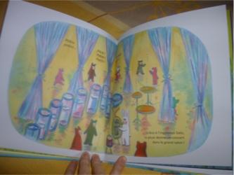 Sato lapin et la lune 1 - Syros - Les lectures de Liyah