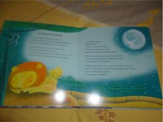 Une histoire pour dormir 2 - Usborne - Les lectures de Liyah