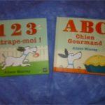 123 ABC - Hatier - Les lectures de Liyah