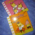 Canaille - Casterman - Les lectures de Liyah