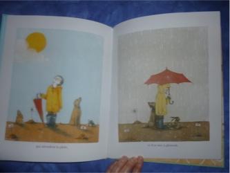 Et puis c'est le printemps 2 - Kaléidoscope - Les lectures de Liyah