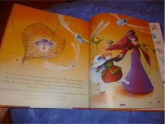 Le roi aux mille tétines 3 - Balivernes - Les lectures de Liyah