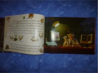 Les fantastiques livres volants de ML 3 - Bayard - Les lectures de Liyah