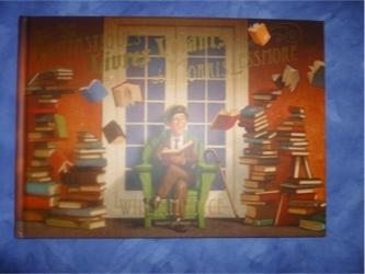 Les fantastiques livres volants de ML - Bayard - Les lectures de Liyah