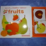 Les fruits - Larousse - Les lectures de Liyah