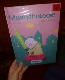 Mamythologie - Frimousse - Les lectures de Liyahv