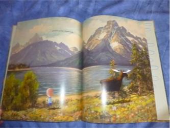 Cet elan est a moi 1 - Kaleidoscope - Les lectures de Liyah