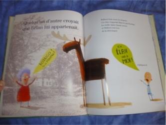 Cet elan est a moi 2 - Kaleidoscope - Les lectures de Liyah