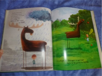 Cet elan est a moi 3 - Kaleidoscope - Les lectures de Liyah