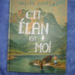 Cet elan est a moi - Kaleidoscope - Les lectures de Liyah