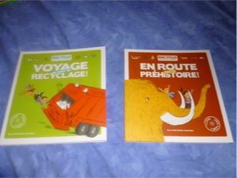Encyclo des petits curieux - Martinière - Les lectures de Liyah