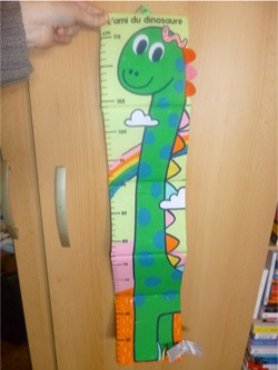 L'ami du dinosaure 1 - Tourbillon - Les lectures de Liyah