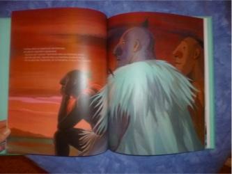 Quatre géants 2 - Père Castor - Les lectures de Liyah