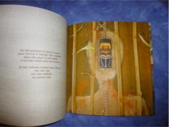 Un reve sans faim 1 - Motus - Les lectures de Liyah