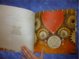 Un reve sans faim 2 - Motus - Les lectures de Liyah
