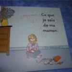 Ce que je sais de ma maman - Albin Michel - Les lectures de Liyah