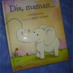 Dis maman - Circonflexe - Les lectures de Liyah
