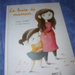 Le livre de maman - Des ronds dans l'o - Les lectures de Liyah